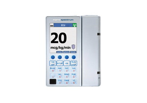 SIGMA SPECTRUM WIRELESS SW V6.05.13 INFUSION PUMP by Baxter Healthcare Corp.