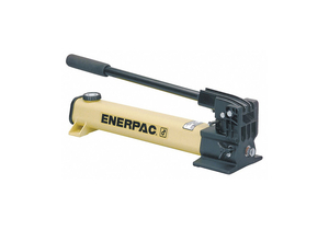 HAND PUMP 2 SPEED 10 000 PSI 55 CU IN by Enerpac