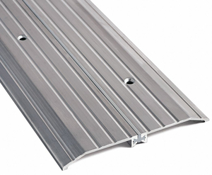 DOOR THRESHOLD ALUMINUM 36 IN L 6 IN W by National Guard Products
