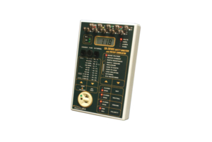 SAFETY ANALYZER, 85 TO 265 V, 20 A, 8.7 X 1.6 X 5.5 IN by BC Group International, Inc. (BC Biomedical)
