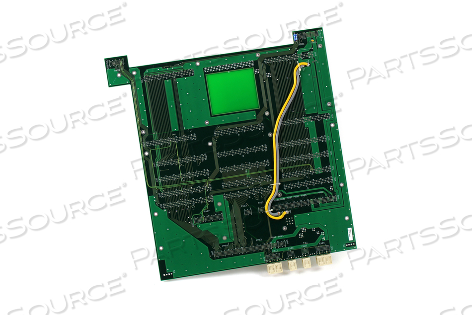 CPK4.P3 MOTHERBOARD V730 by GE Healthcare
