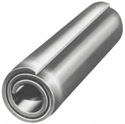 FABORY U51430.025.0087 Spring Pin,Coiled,1//4x7//8in,5500lb,PK10