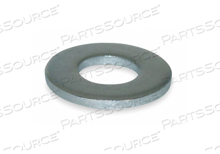 FLAT WASHER 1/2 BOLT 303 SS 1-1/8 OD by Te-Co