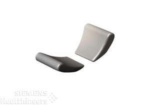 THIN HEAD SUPPORT CUSHION 2/PIECE by Siemens Medical Solutions