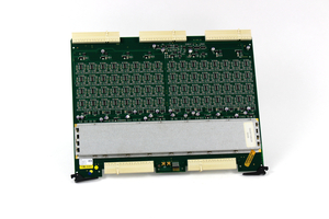RECEIVER (GRX) BOARD WITH ANALOG DOPPLER by GE Healthcare