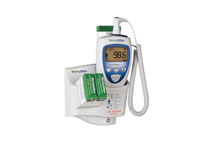 01692-200 SURETEMP PLUS 692 WALL-MOUNT ELECTRONIC THERMOMETER by Welch Allyn Inc.