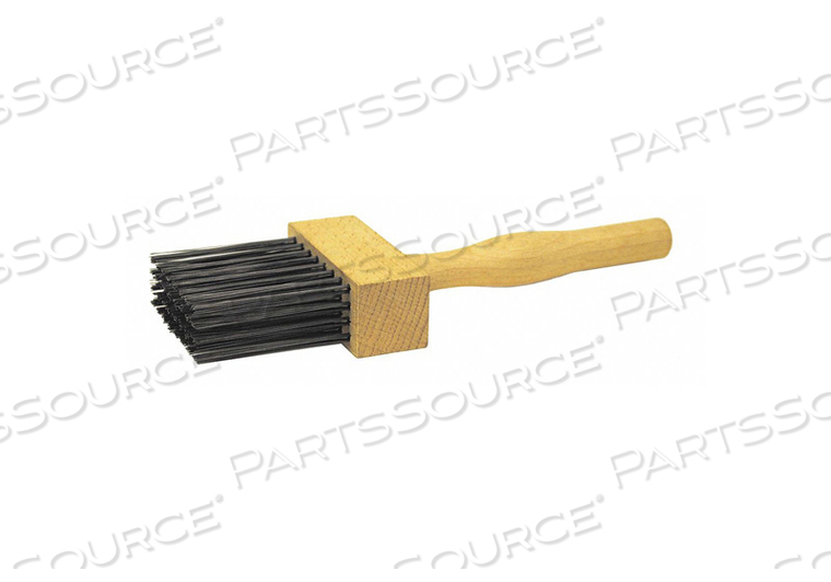 WIRE DUSTER 4X8 ROWS 2-1/2 TRIM by Weiler