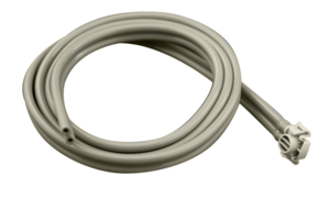 BLOOD PRESSURE HOSE, 5 FT, DOUBLE TUBE by Welch Allyn Inc.