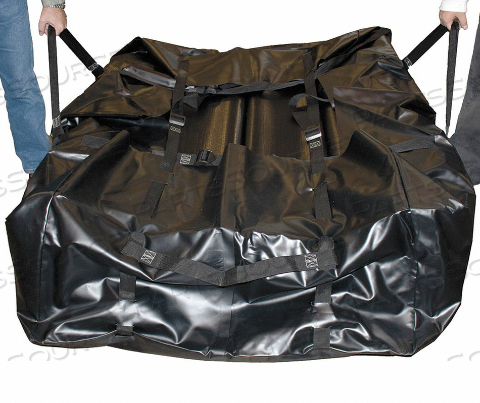 STORAGE TRANSPORT BAG UP TO 16X16 by Enpac