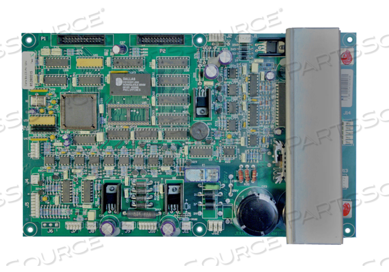 KIT-PCB-B4C3IPK-120V60HZ