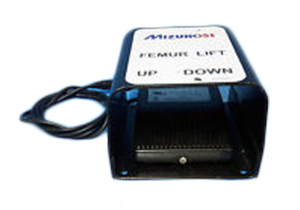 FOOTSWITCH (CUSTOMER MUST PURCHASE DIRECT THROUGH OEM) by OSI (Mizuho OSI / Orthopedics Systems, Inc.)
