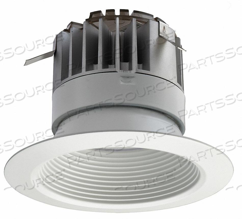 LED RETROFIT KIT P SERIES 3000K 550L 4IN by Lithonia Lighting