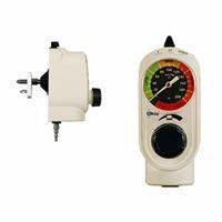 VACUUM REGULATOR, TUBING NIPPLE X NCG, 0 TO 160 MMHG, MEETS ANSI by Ohio Medical, LLC