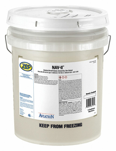 CLEANER/DEGREASER 5 GAL. PAIL by Zep