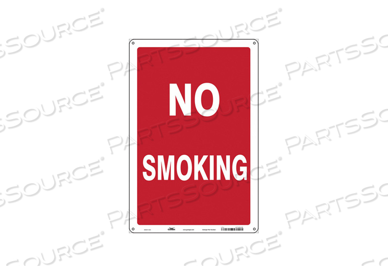 SAFETY SIGN 12 W 18 H 0.032 THICKNESS by Condor