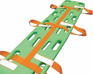 BODY STRAP ORANGE 3 FT 9 L by Disaster Management Systems (DMS)
