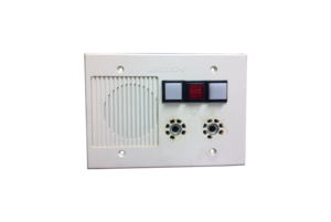 EXECUTONE HCP DUAL PATIENT STATION: GREY by Johnson Controls Fire Protection LP