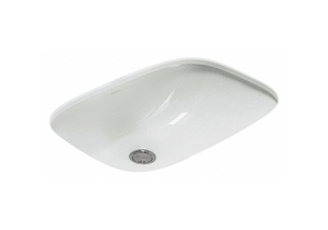 LABORATORY SINK 18-3/16 X 12-3/16 BOWL by Sterling
