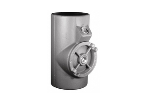 EYS SEALING FITTING 25 FILL GRAYLOY 5 by Appleton Electric