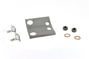 450°F PLATE THERMOSTATS KIT by Midmark Corp.