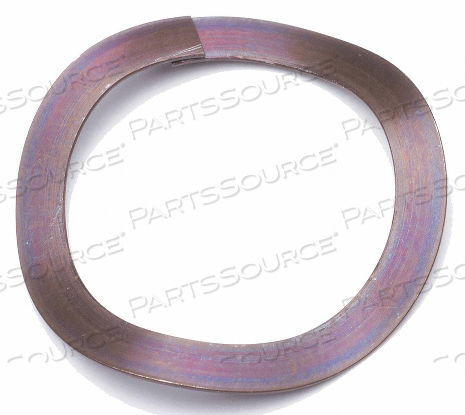 DISC SPRING WAVE SPRING PK10 by Spec