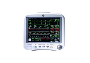 REPAIR - GE HEALTHCARE DASH 4000 PATIENT MONITOR