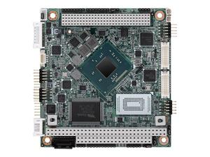 ADVANTECH PCM-3365 - MOTHERBOARD - PC/104-PLUS SBC - INTEL ATOM E3825 - GIGABIT LAN - ONBOARD GRAPHICS by Advantech USA