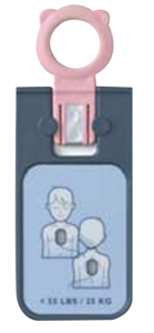 INFANT/CHILD DEFIBRILLATOR KEY FOR PHILIPS HEARTSTART FRX AED by Philips Healthcare (Medical Supplies)